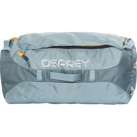 Osprey Transporter 130 Duffel Bag Keystone Grey